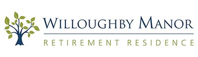 Willoughby Manor | Retirement Residence Logo